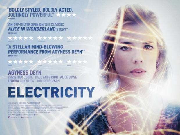 Electricity-Poster
