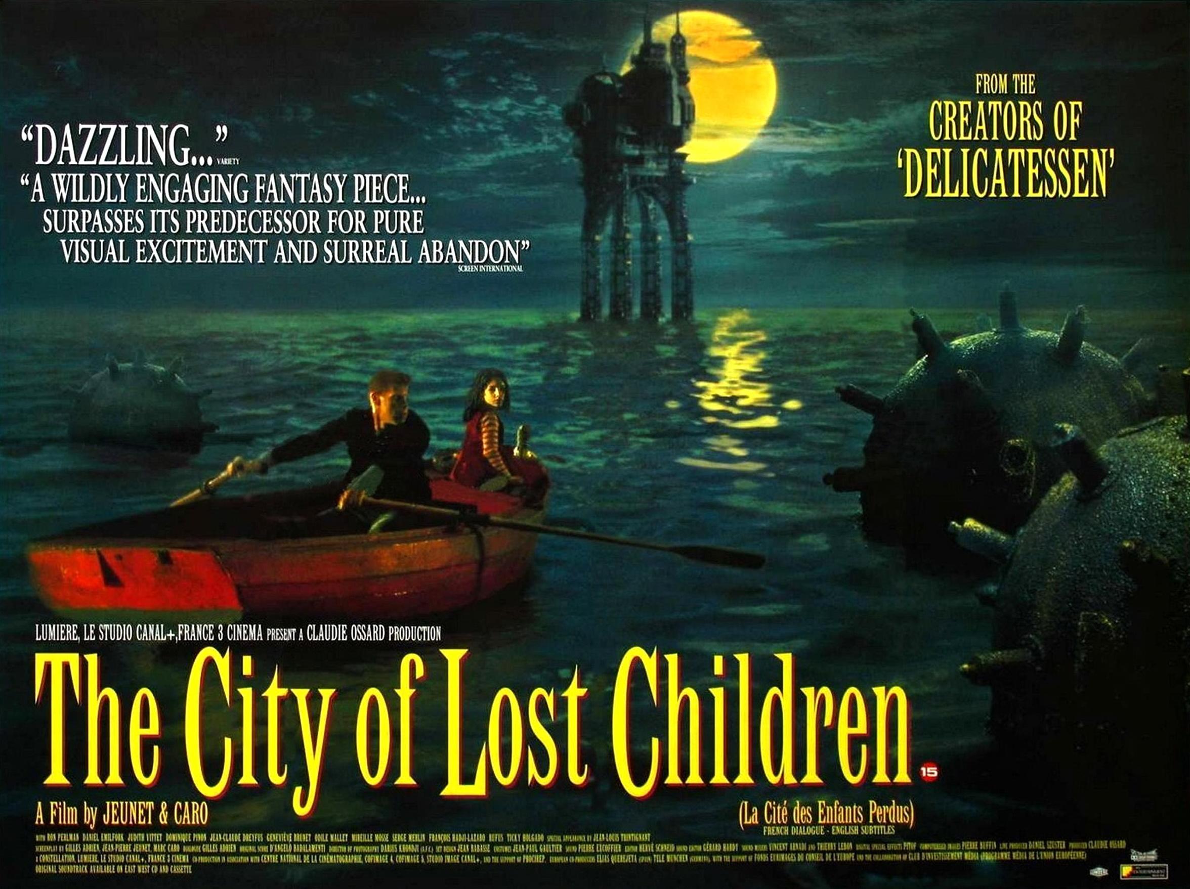 The Lost Children Of Babylon Zeitgeist - The Spirit Of The Age
