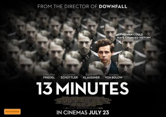 13.Minutes