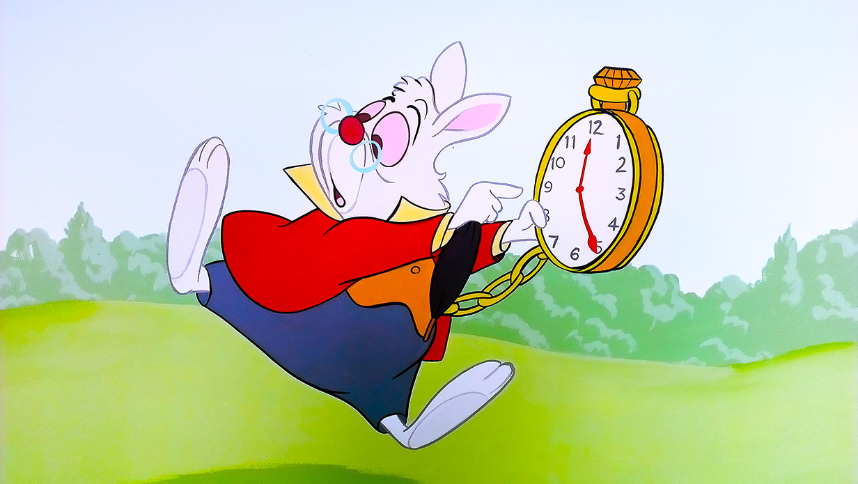 TWO OF MY ALL-TIME FAVORITE CARTOONS BLOGATHON! – ALICE IN ...