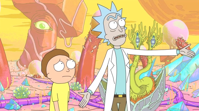 Rick-and-Morty2