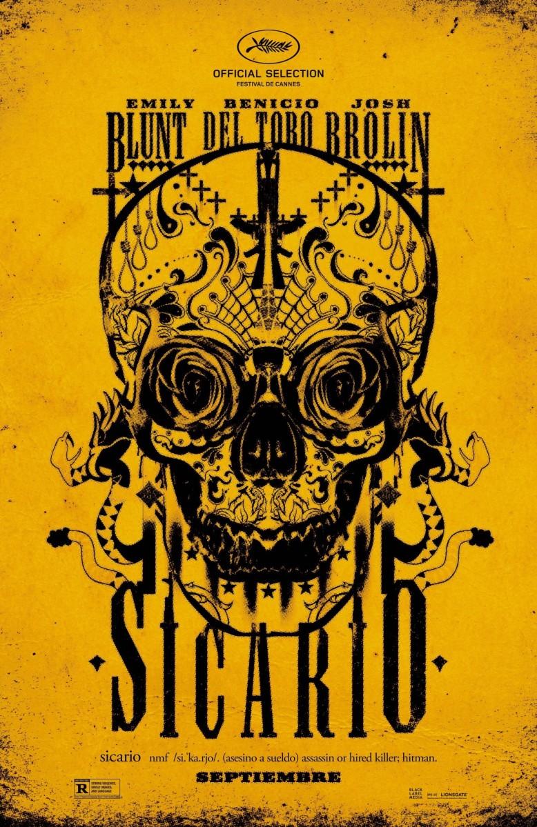 SICARIO [2015]