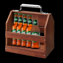 4.5 beer - no beer top