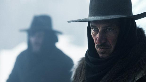 """Tobias Moretti in """"Das finstere Tal"""""""
