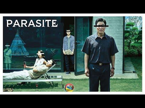 PARASITE [2019] | LET'S ALL DO THE EPILEPTIC MOONDANCE!